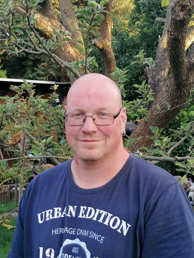 Jens Neurath 2. Vorsitz